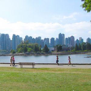 Stanley Park Vancouver, Canada