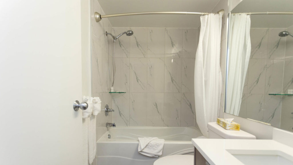 Lord Stanley Premium Plus Suites - Bathroom
